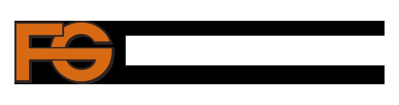 fabbro galli logo bianco